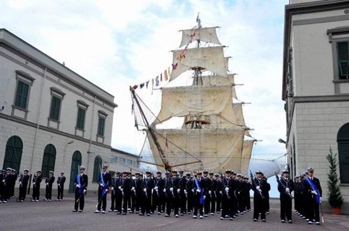 Accademia Navale Livorno