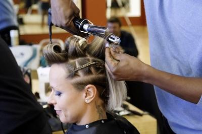Il nuovo hair look di Federica Pellegrini firmato Head  Shoulders r