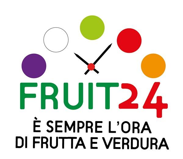 Logo Fruit24