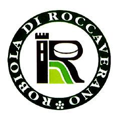ROBIOLA ROCCAVERANO DOP logo
