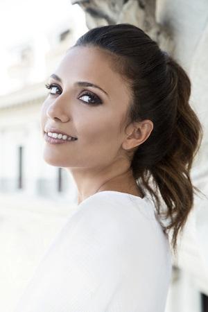 Serena Rossi C 1