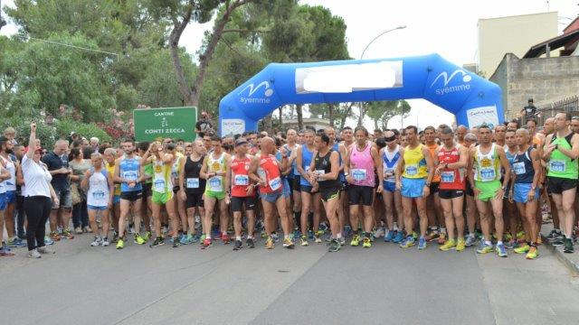 TROFEO CONTI ZECCA Maratona