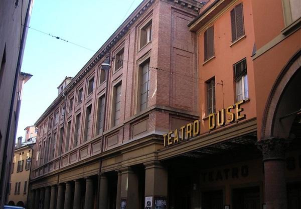 Teatro Duse Bologna