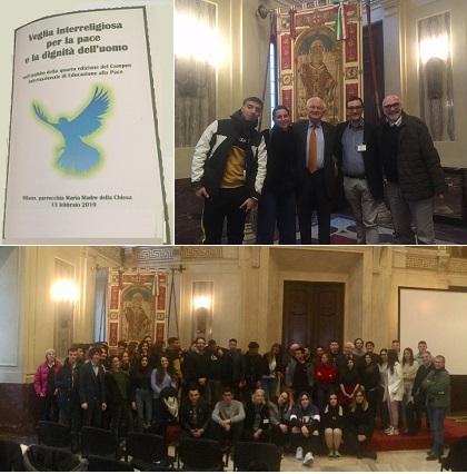 CAMPUS INTERNAZIONALE DI EDUCAZIONE ALLA PACE