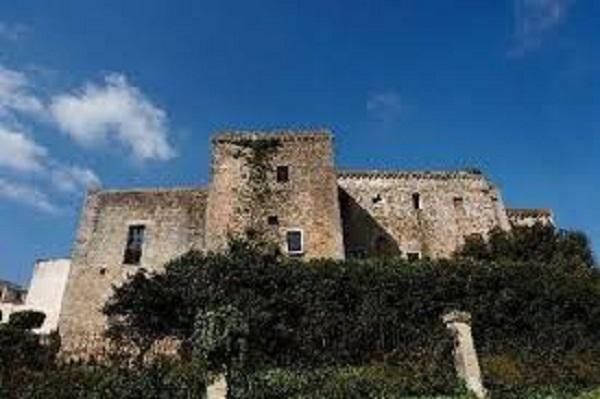 Castello di Supersano