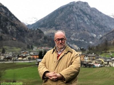 Edoardo Raspelli - Melaverde in Val Brembana