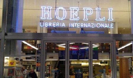 HOEPLI LIBRERIA