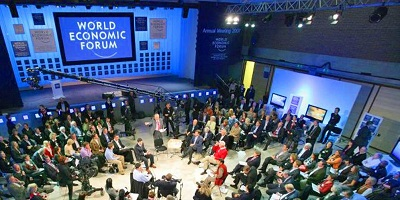 Summit del World Economic Forum