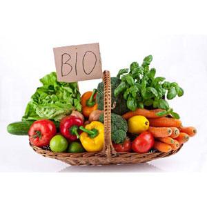 biologico frutta-verdura bio - cresce il mercato
