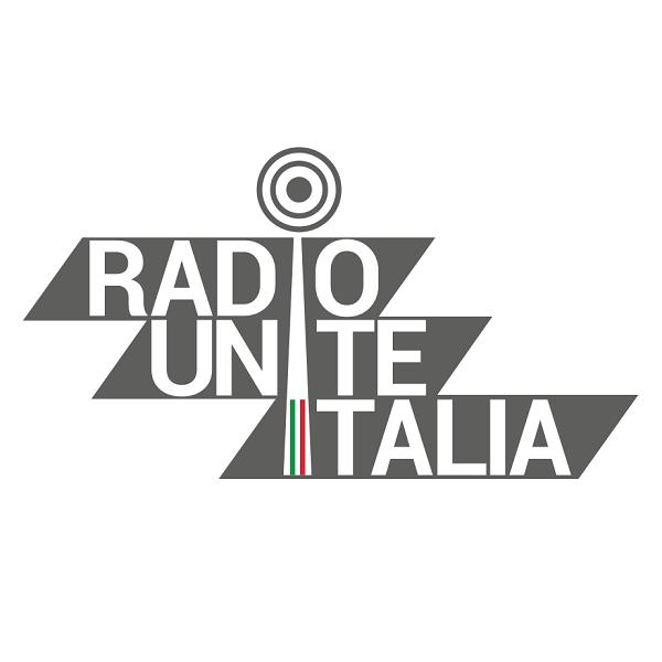 logo radio unite italia