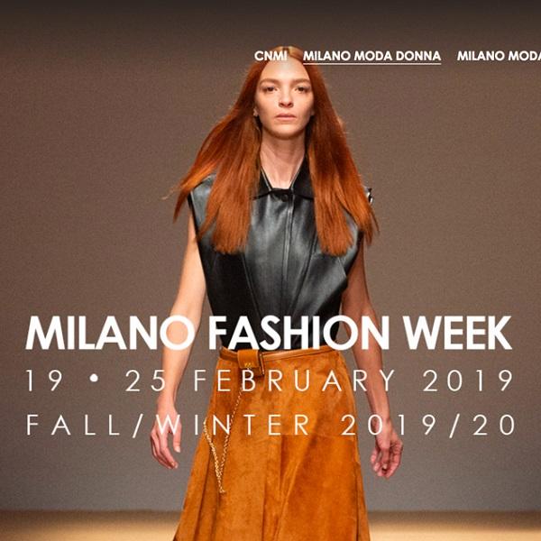 milano-fashion-week 2019-