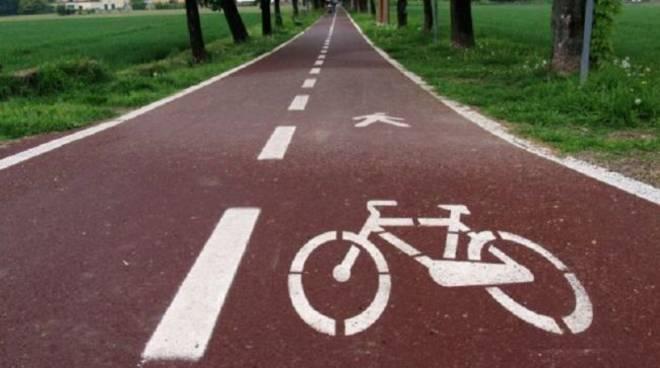 progetto pista ciclabile Vaticano-Assisi