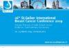 16a Conferenza Internazionale sul cancro al seno di St. Gallen