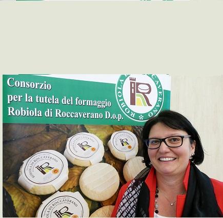 Dott.ssa Mariagrazia Blengio