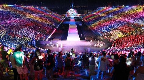 Giochi Mondiali Special Olympics di Abu Dhabi