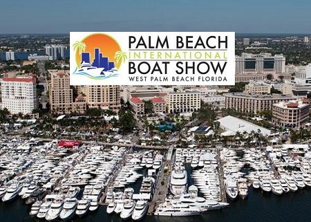 IV Palm Beach International Boat Show