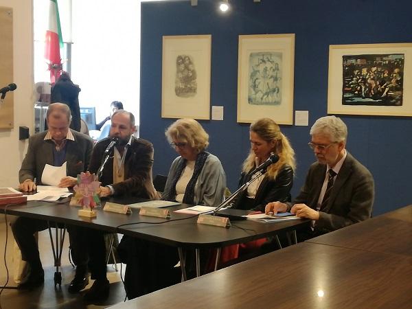 conferenza stampa Orticola