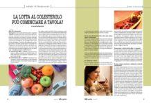 italiadagustare Marzo 2019 - Colesterolo