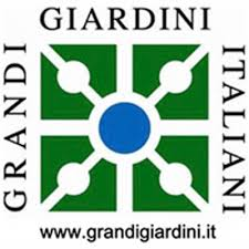 logo granfi giardin i italiani