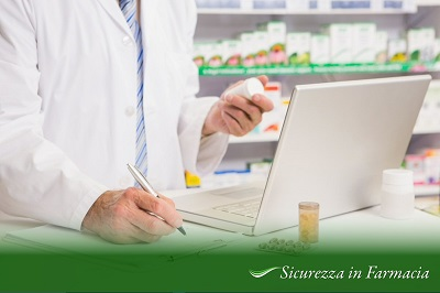 sicurezza in farmacia