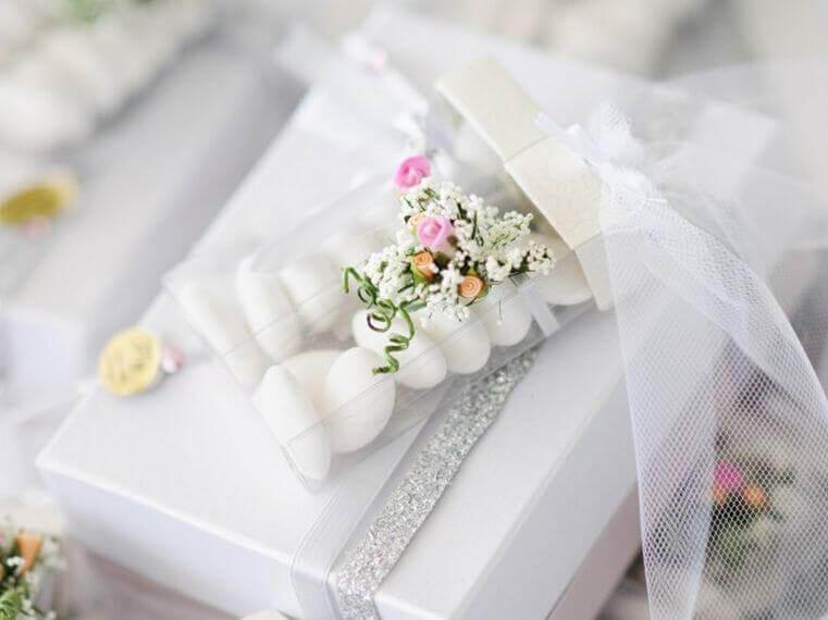 bomboniere nozze confetti