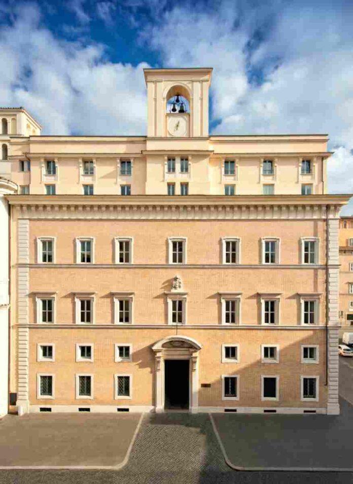 Pontificia Universita Della Santa Croce
