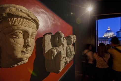 Aperture straordinarie notturne dei Musei Vaticani