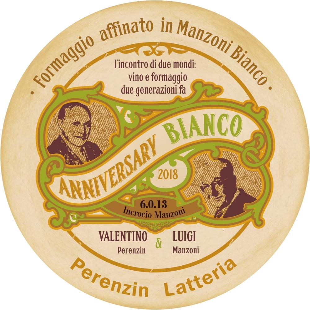 Anniversary Bianco