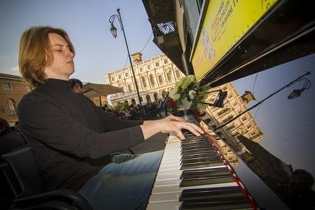BERGAMO PIANOCITY