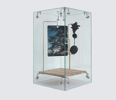 Carapelli For Art premio internazionale per le arti visive - Casini vincitore 2018