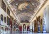 Collezioni Comunali dArte veduta della Galleria Vidoniana 2019 Foto Giorgio Bianchi - Comune di Bologna