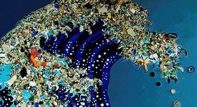 Direttiva europea sul divieto della plastica