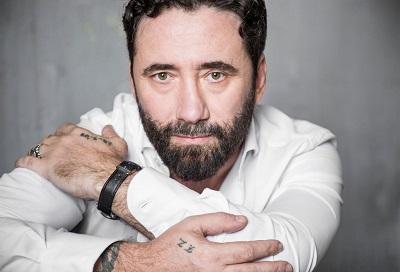 Federico Zampaglione foto di Leandro Manuel Emede b