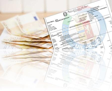 Istat retribuzioni