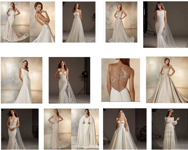 La nuova collezione Sposa Atelier Pronovias 2020