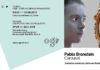 PABLO BRONSTEIN - CAROUSEL - TORINO - VENEZIA 2019