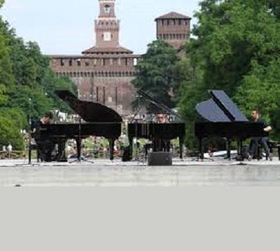 PIANOCITY A MILANO