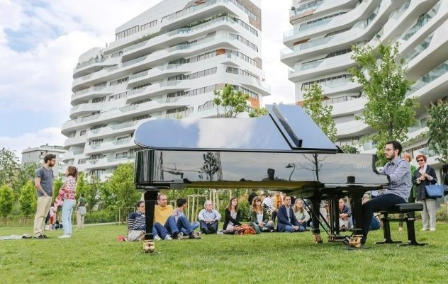 PIANO CITY MILANO BOSCO VERTICALE
