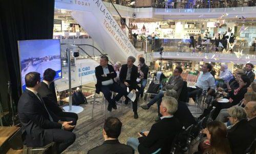 Presentato a Milano il progetto Panorama TV di Sitour Italia