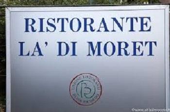 RISTORANTE LA DI MORET