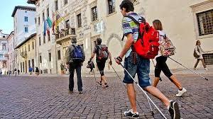 Roma tornano gli appuntamenti con i trekking urbani