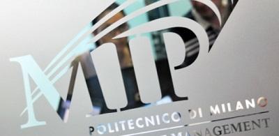 master Executive MBA della School of Management del Politecnico di Milano