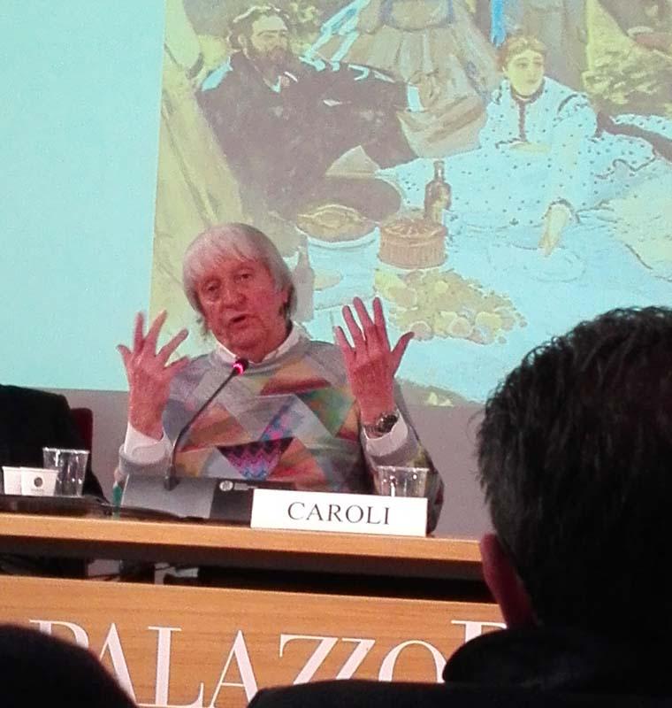 01 - Flavio Caroli