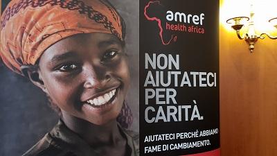 Amref 1