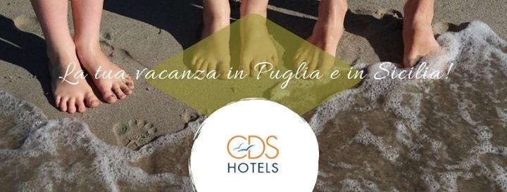 CDSHOTELS PUGLIA SICILIA