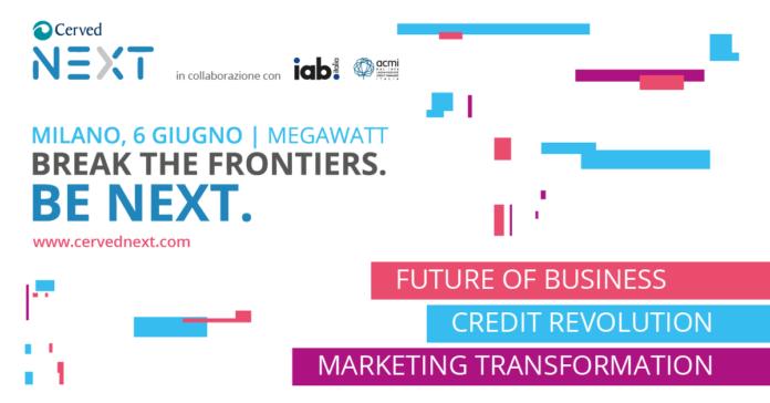 Future of business Marketing transformation e Credit revolution