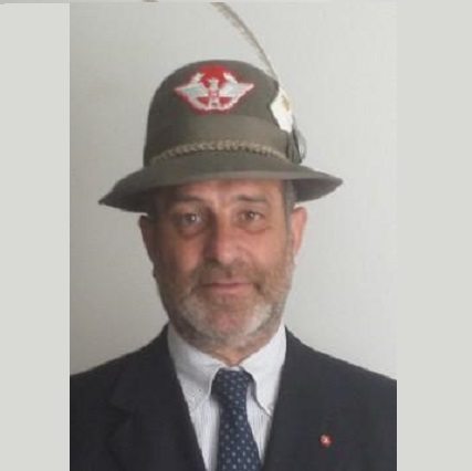Generale Renato Genovese