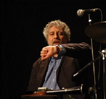 Gianni Gualberto Morelembaum