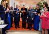 Inaugurazione Amart 2019 - Vittorio Sgarbi 3