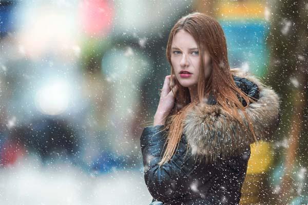 La moda delle pellicce piace alle millennials 600x